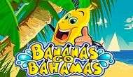 Bananas go Bahamas slot game